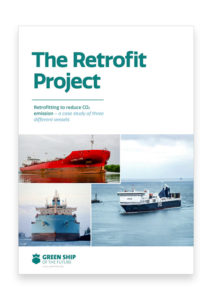 GSF Retrofit Project rapport